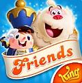 Candy Crush Friends Saga: una nuova variante del celeberrimo gioco