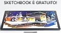 Autodesk Sketchbok - ora gratis per tutte le piattaforme