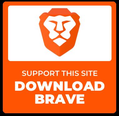 Supporta questo sito con Brave!