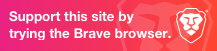Brave Browser